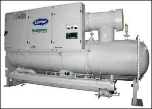 Kiểm định hệ thống lạnh – hệ thống điều hòa trung tâm