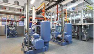 Kiểm định hệ thống lạnh, điều hòa trung tâm chất lượng với ASEASAFE