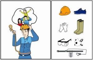 Một vài khái niệm liên quan đến an toàn lao động
